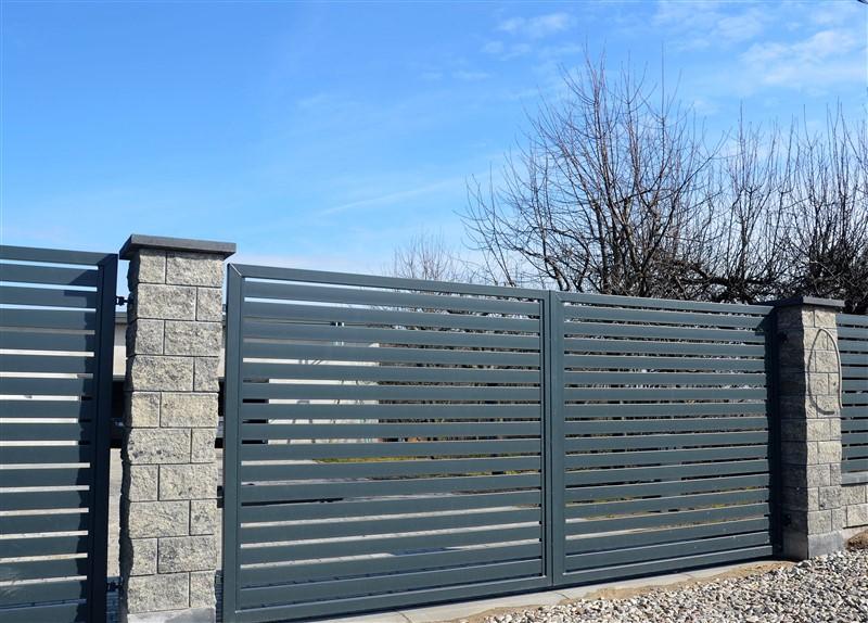 System ogrodzeniowy SPESSO zdjęcie nr 3