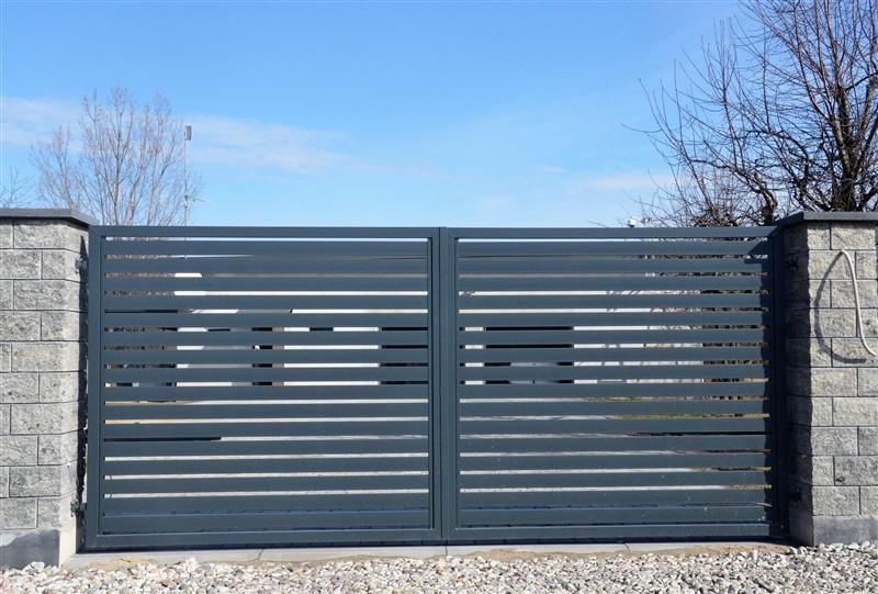 System ogrodzeniowy SPESSO zdjęcie nr 5