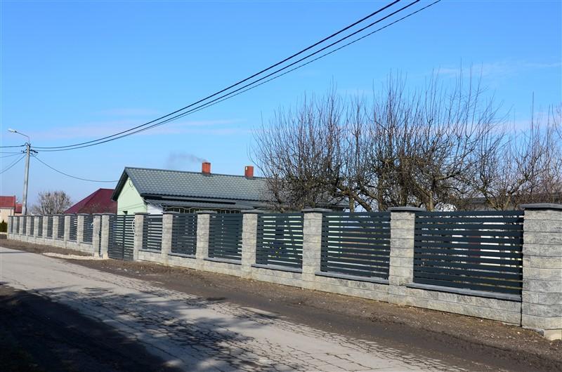 System ogrodzeniowy SPESSO zdjęcie nr 9