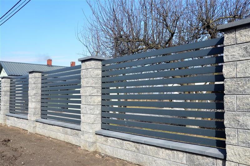 System ogrodzeniowy SPESSO zdjęcie nr 10
