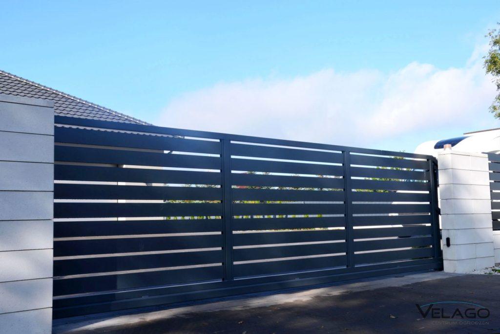 System ogrodzeniowy GRANDE zdjęcie nr 8