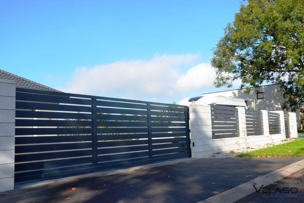 System ogrodzeniowy GRANDE zdjęcie nr 5