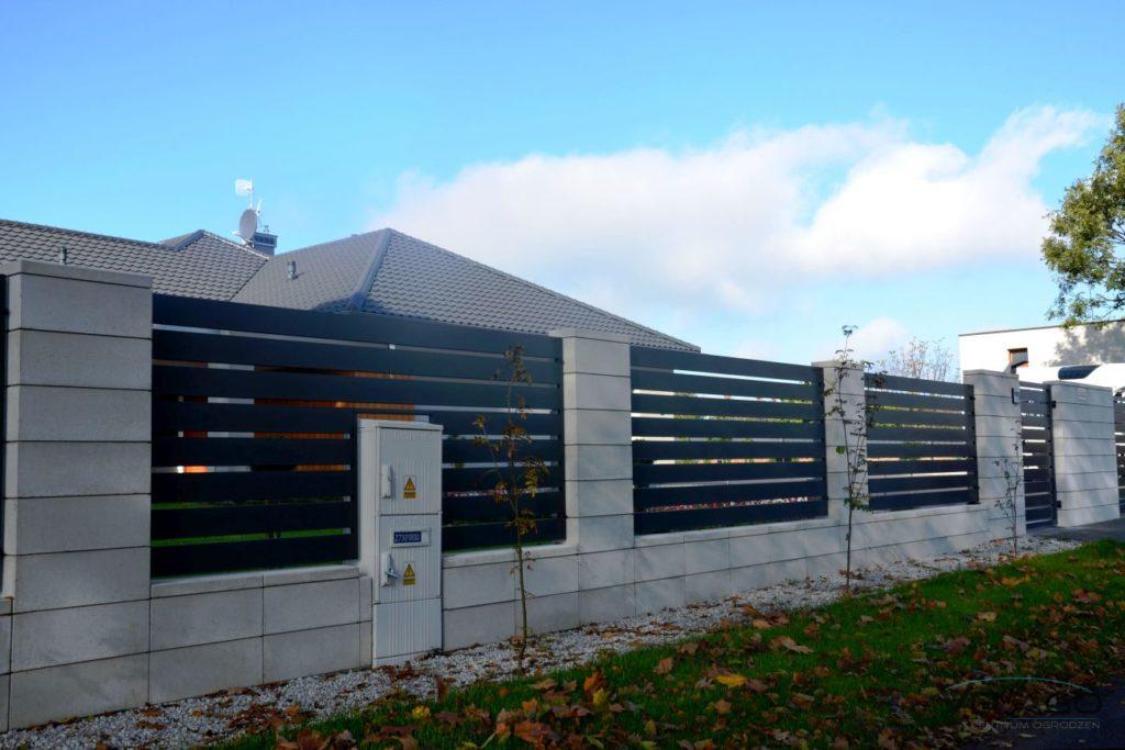 System ogrodzeniowy GRANDE zdjęcie nr 10