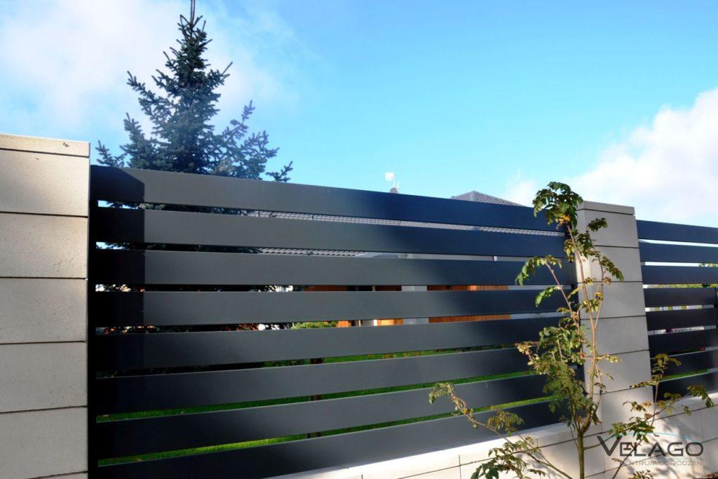 System ogrodzeniowy GRANDE zdjęcie nr 13