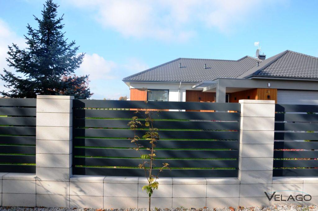 System ogrodzeniowy GRANDE zdjęcie nr 12