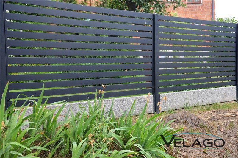 System ogrodzeniowy SPESSO zdjęcie nr 1