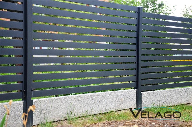 System ogrodzeniowy SPESSO zdjęcie nr 2