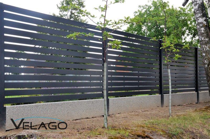 System ogrodzeniowy SPESSO zdjęcie nr 6