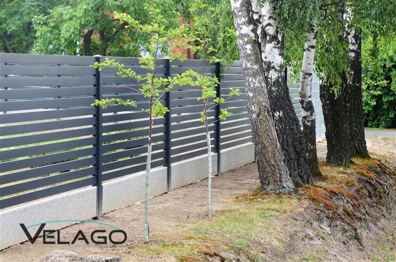 System ogrodzeniowy SPESSO zdjęcie nr 8