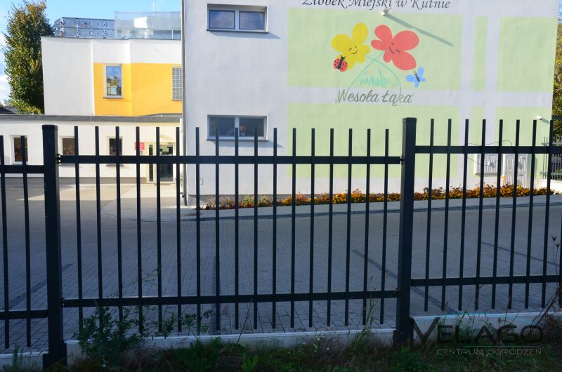 System ogrodzeniowy ALTRO zdjęcie nr 1