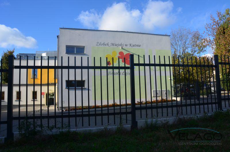 System ogrodzeniowy ALTRO zdjęcie nr 2
