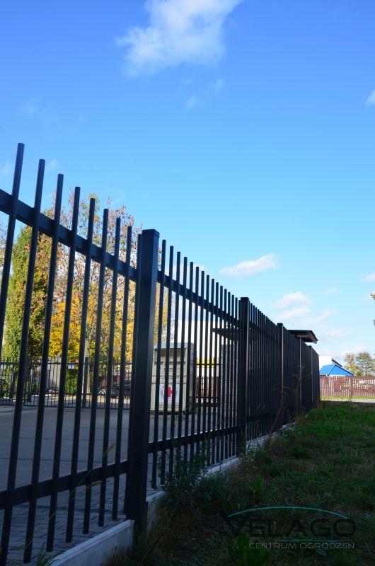 System ogrodzeniowy ALTRO zdjęcie nr 3