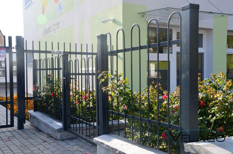 System ogrodzeniowy ALTRO + zdjęcie nr 1