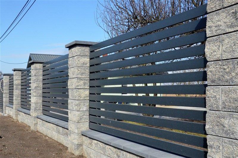System ogrodzeniowy SPESSO zdjęcie nr 11