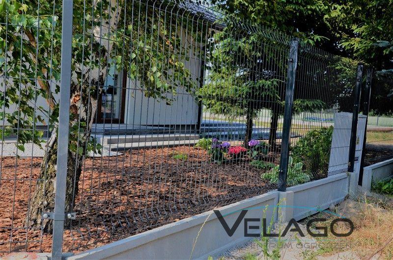 Panele ogrodzeniowe 3D woj. łódzkie zdjęcie nr 1