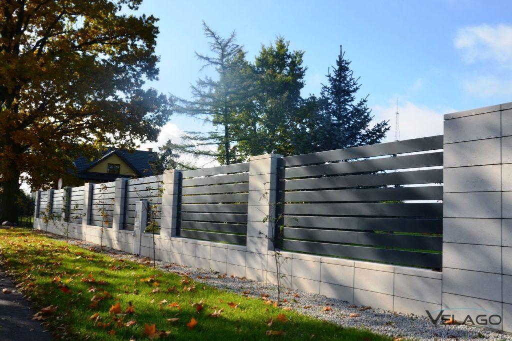 System ogrodzeniowy GRANDE zdjęcie nr 6