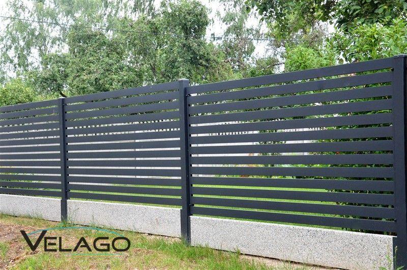 System ogrodzeniowy SPESSO zdjęcie nr 4