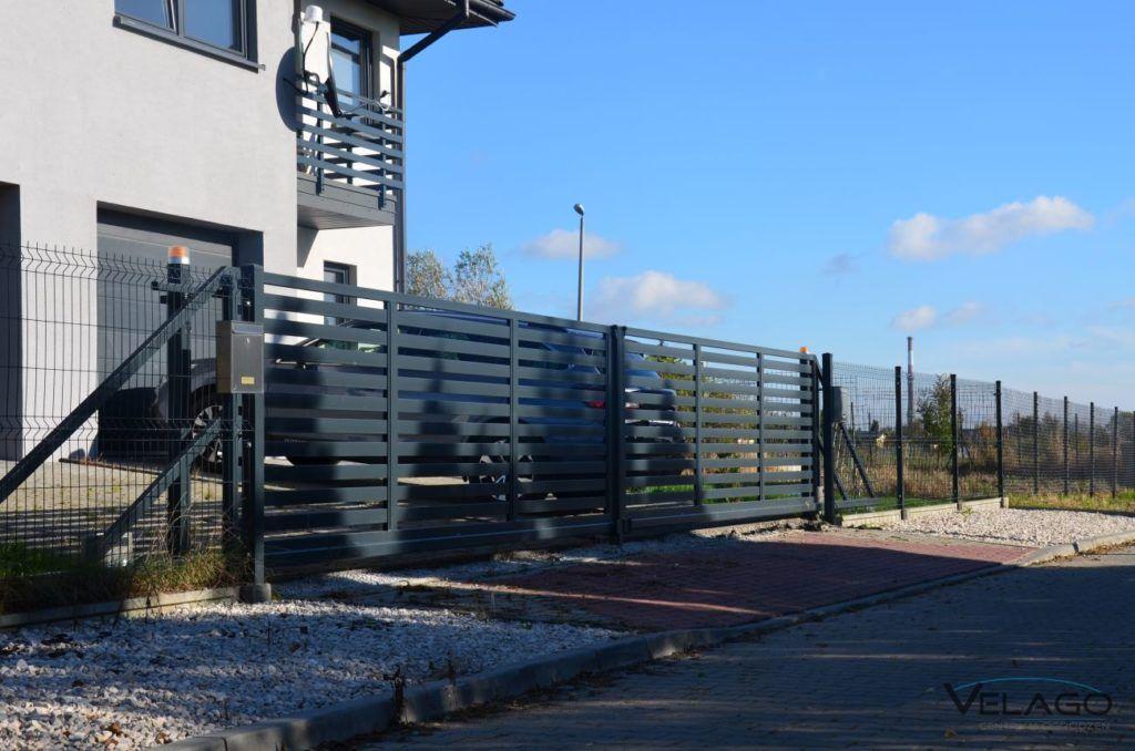 System ogrodzeniowy RARO zdjęcie nr 1