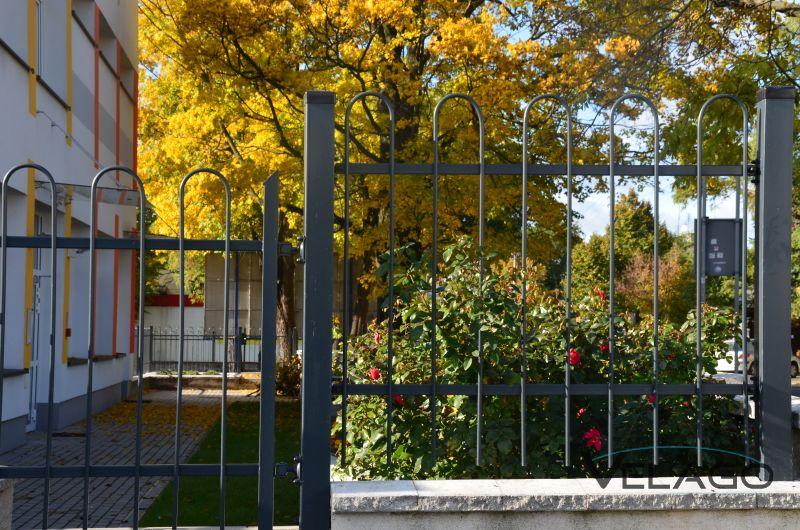 System ogrodzeniowy ALTRO + zdjęcie nr 6