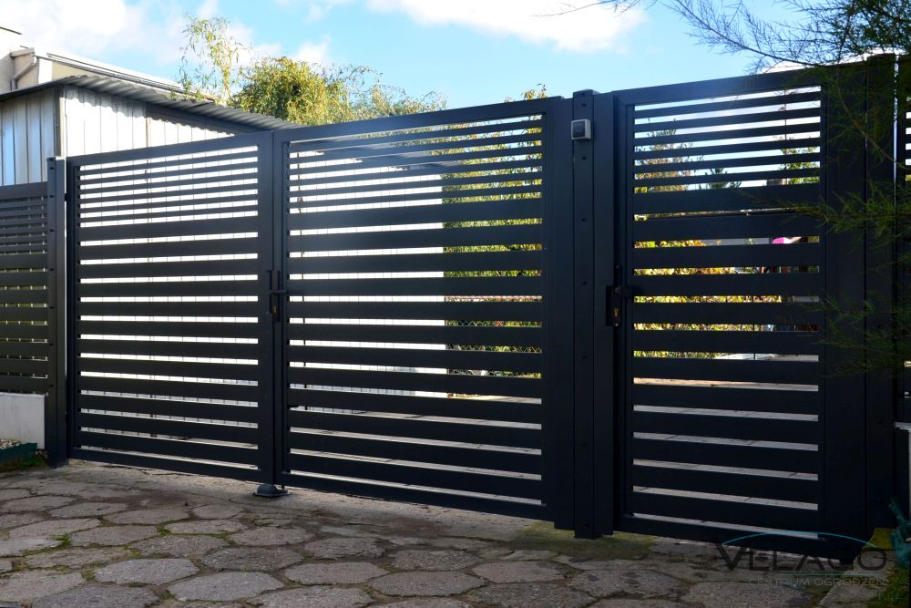 System ogrodzeniowy MISTO zdjęcie nr 4