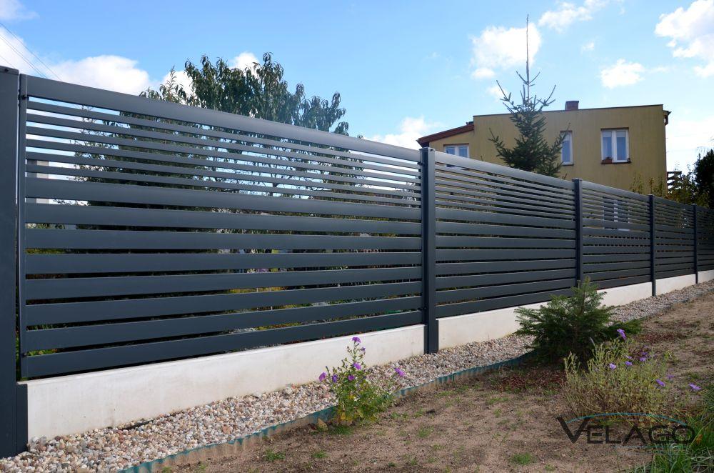 System ogrodzeniowy MISTO zdjęcie nr 10