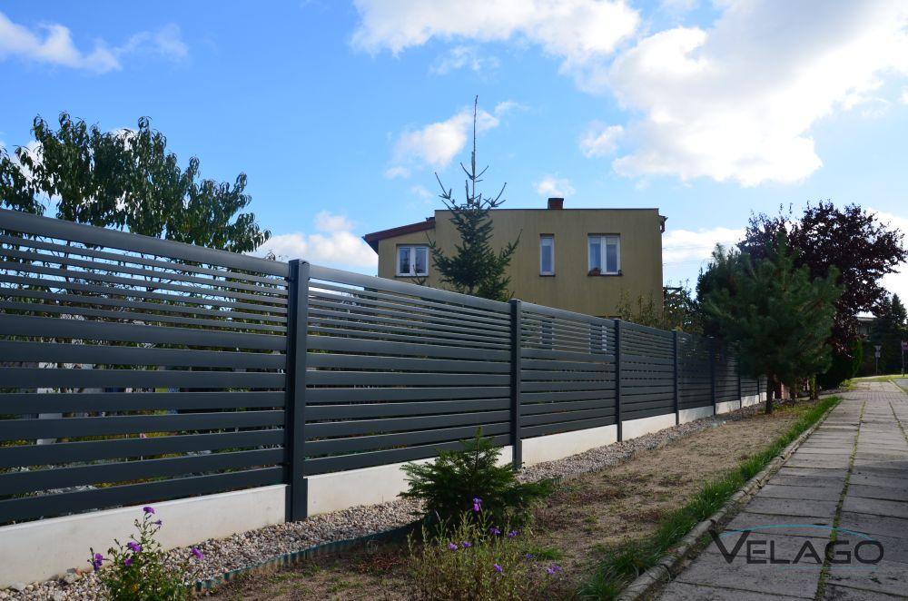System ogrodzeniowy MISTO zdjęcie nr 7
